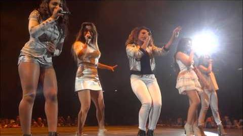 Fifth Harmony - Full Concert (State Games of America)