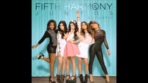 Fifth Harmony - Sin Tu Amor (Acoustic)-1438981755