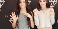 Camila-Lauren Relationship