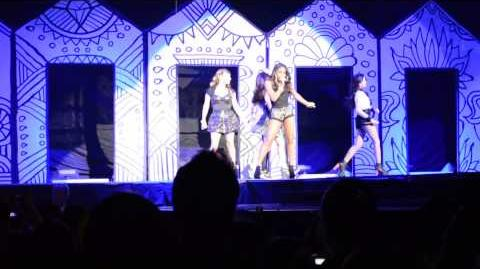 Fifth Harmony - Better Together Sunrise, FL (Neon Lights Tour)
