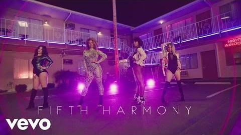 Fifth Harmony - Down ft