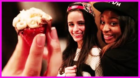 Fifth Harmony - The CamWich - Fifth Harmony Takeover Ep 21