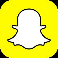 File:SnapChat Logo.png