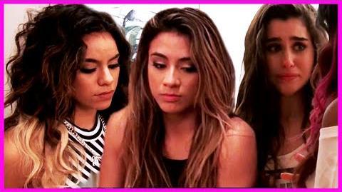 Fifth Harmony - CAMILA Goes to the HOSPITAL - Fifth Harmony Takeover Ep