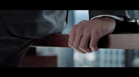 FIFTY SHADES OF GREY - Official Trailer Sneak Peek (2015) HQ-1