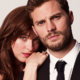 'Fifty Shades of Grey' Promo Shoot 8