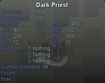 Dark Pr