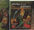 Sword of the Samurai (computer game)