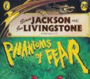 Phantoms of Fear (book)