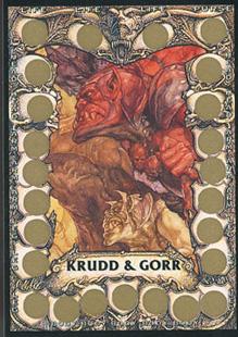 BCUS032Krudd & Gorr