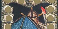 Secrets of Vangoria (1) (BattleCard)