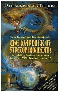 Warlock 25th