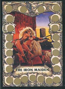 BCUS052The Iron Maiden