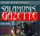 The Salamonis Gazette Issue 2