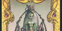 The Genie in the Jewel (BattleCard)
