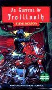 As-guerras-de-trolltooth-steve-jackson-a-fantasticas MLB-O-46456135 4433