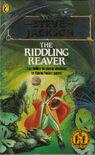 The Riddling reaver Dragon