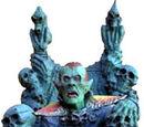 Zhandar Marr The Undead Sorcerer