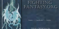 Fighting Fantasy .Net - An online project