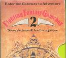 Fighting Fantasy Gamebox 2