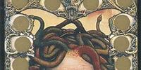 The Medusa (BattleCard)