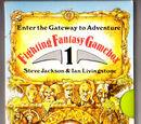Fighting Fantasy Gamebox 1