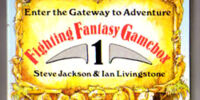 Fighting Fantasy Gamebox 1