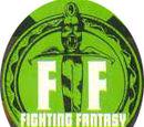 Fighting Fantasy Logo
