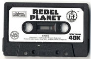RebelPlanetZXtape