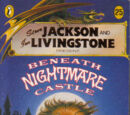 Beneath Nightmare Castle (book)