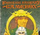Fighting Fantasy Gamebox
