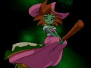 Ham Scam-Witch