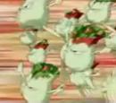 Dread-a-Lettuce