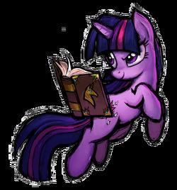 Leaked Twilight Sparkle Menu