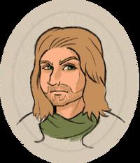 Deugan Portrait Series 2 1