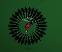 MimicryNeedleflare