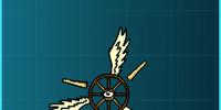 Quillwheel