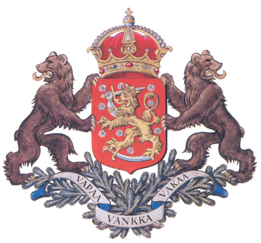 File:Finland greater arms suggestion 1936 coloured.png