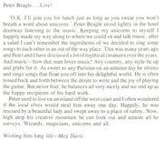 Peter Beagle Live Back
