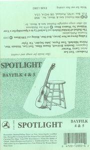 Bayfilk Spotlight A