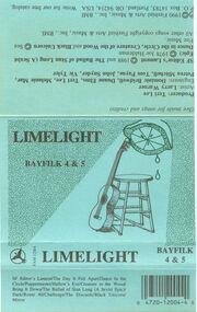 Bayfilk Limelight A