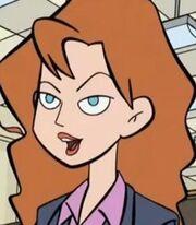 Penny Madrid