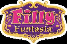 Filly funtasia logo