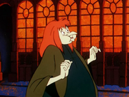 Sassella the Witch