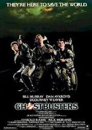 Ghostbustersregrep