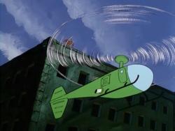 Crookcopter