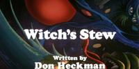 Witch's Stew