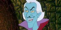 Count Grumpette