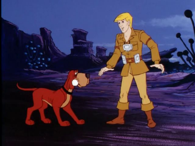 File:Stray dog saves the day.jpg