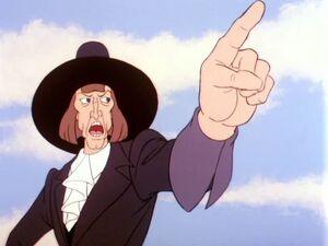 Salem Judge Points up